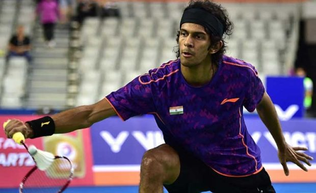 Malaysian Open Super Series : Indian Campaign Ends