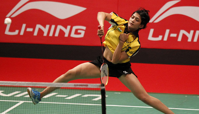 Malaysia Open : Day 1 Results
