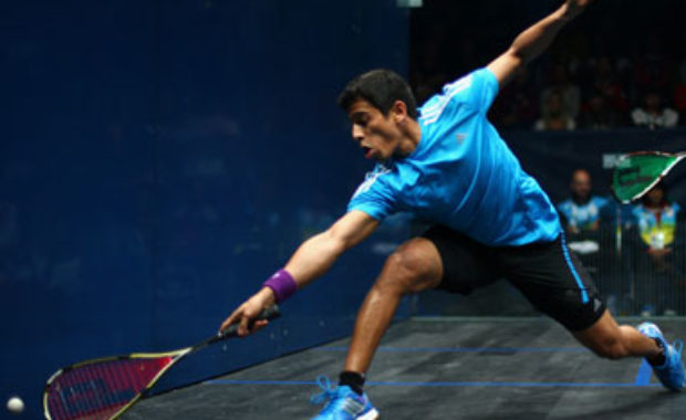 Asian Squash Championship: Day 2 roundup, 6 Indians enter Quater finals