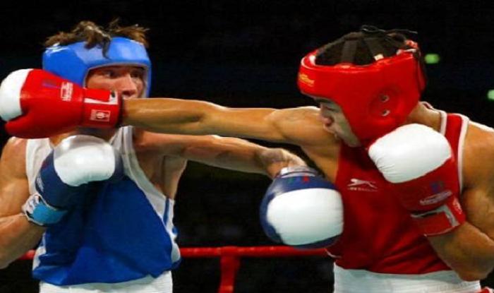 Thailand Boxing Tournamentr