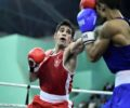 Thailand Boxing Tournament : Two Indians in semis