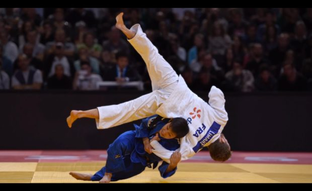 What is Judo? What are Judo Terms, weight divisions & competition scoring system?