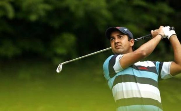 "Yeangder Heritage Asian Tour : Shiv kapur wins first ""Asian Tour Title"" since 2005"