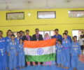Asian Sqay Championship : India clinches 36 medals including 23 Gold, Bags Top Position