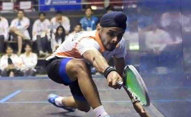 PSA Malaysia Tour Squash: Harinder Pal Sandhu wins First overseas PSA Title