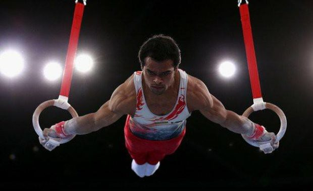 Asian Gymnastics Championship : Rakesh Patra qualifies for the final, Indian men Team finished at 7th place