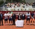 "Purav Raja & Divij Sharan becomes ""BNP Paribas Primrose Bordeaux"" Doubles Champion"