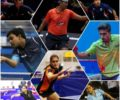 "World Table Tennis Championship : ""Indian paddlers"" get a decent start in initial rounds"
