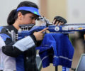 "Ayonika Paul clinches Silver in both ""Individual"" & ""Team Event"" in International Shooting Competition of Hannover"