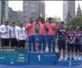 "Archery World Cup: Indian Men Compound Team strikes ""GOLD"""