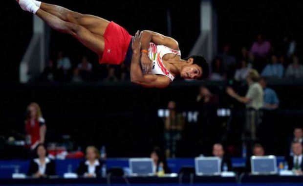 Asian Gymnastics Championship : In Dipa Karmakar's absence, Ashish kumar to lead Indian Challenge
