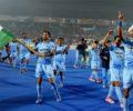 India to take on Pakistan at World Hockey League Semi-finals