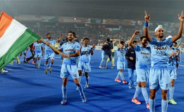 India to take on Pakistan at World Hockey League Semi-finals