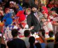"Watch : Grand Celebration of WWE 50th Champion, ""Jinder Mahal"" in Punjabi Style"