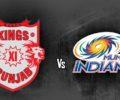IPL 2017 KXIP vs MI : PREVIEW