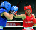"5 Times World Champion ""Mary kom"" all set to return after a year gap"