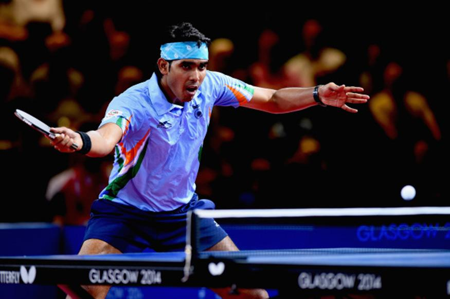 India at ITTF Challenge, Belgium Open