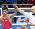 Asian Boxing Championship : With 2 Finals assured, 5 Boxers will look to win World Championship quotas