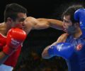 Asian Boxing Championship : Vikas Krishan & Gaurav storms into Quater-Finals