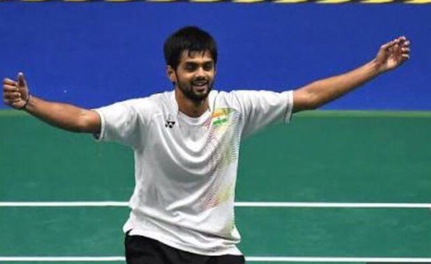 Thailand Open Badminton : Saina Nehwal & Sai Praneeth enters Semi-finals