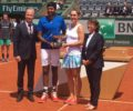French Open : Rohan Bopanna wins his first Grand Slam Title, only 4th Indian to do so