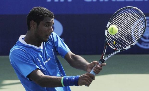 Ramkumar Ramanathan stuns World No. 8 Dominic Thiem at Antalya Open