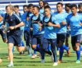 AFC Asian Cup Qualifiers : India takes on Kyrgyz Republic in a crucial tie