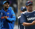 "Cricket : Five entries for the position of ""Indian Cricket Team Head Coach"""