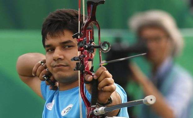 Archery World Cup : Mixed Compound Team wins India's only medal