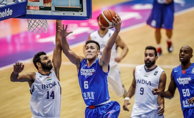 South Asian Basketball Championship : India crushed Maldives by 84-42