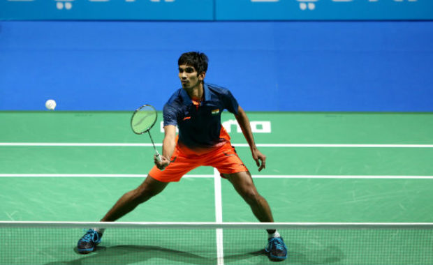Indonesian Open : Kidambi Srikanth stuns World no.1 to reach finals of the Super Series