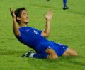 5 Players who have worse International records than Sunil Chhetri