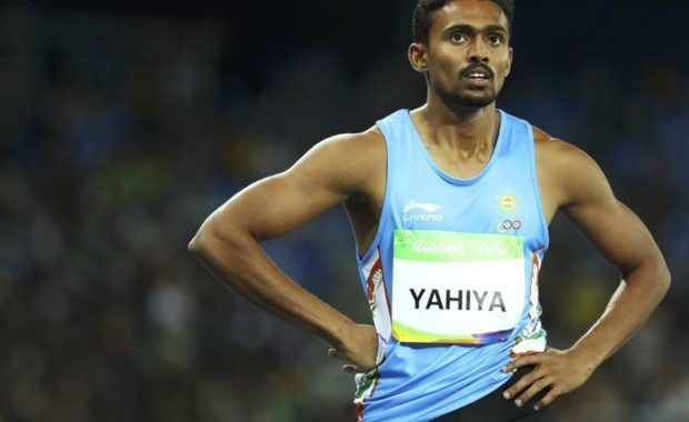 Asian Athletics Championships : India to field 95-member Jumbo Squad