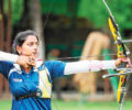 Archery World Cup : 9 Indians make it to the third round of Individual events