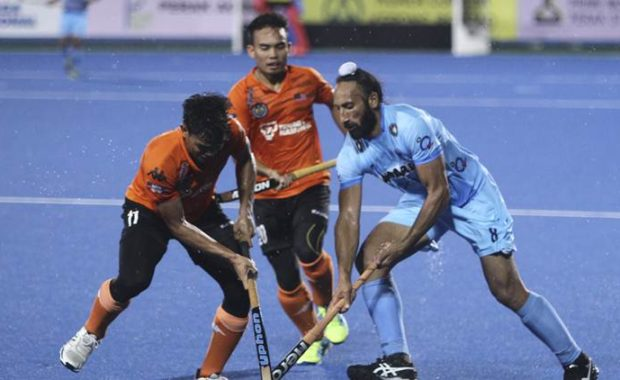 HWL Semi-Final : Malaysia upsets India in the Quarters, qualifies for HWL Finals
