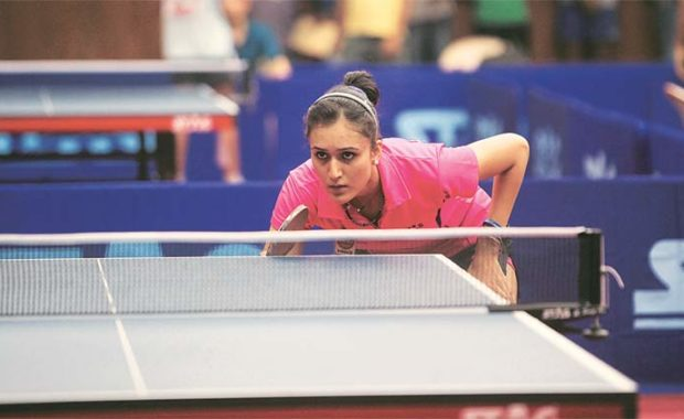 World Table Tennis Championship : Indian Women's Doubles Pair creates history after reaching Quarterfinals