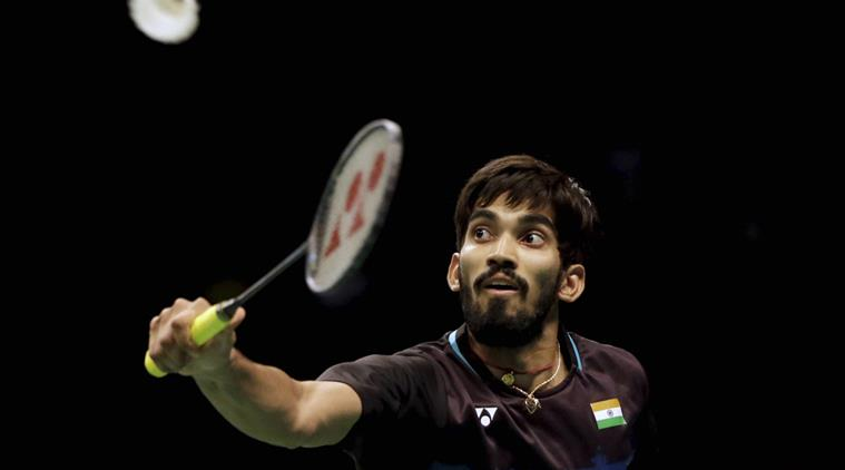 Australian Open : kidambi Srikanth bags his second title in two weeks, defeats World & Olympic Champion