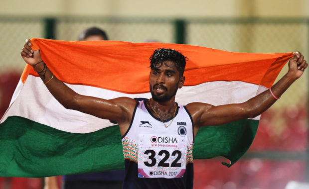 Asian Athletics Championship : India made a new record, surpass their biggest medal haul of all time