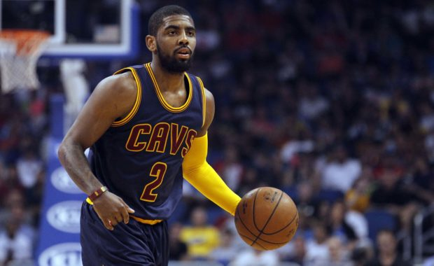 "NBA REPORTS : Kylie Irving very badly wants to join ""New York Knicks"""