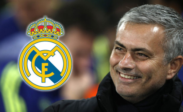 Mourinho: I had to beg Real Madrid to let me go
