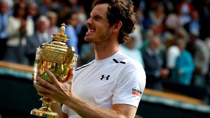 Andy Murray comeback