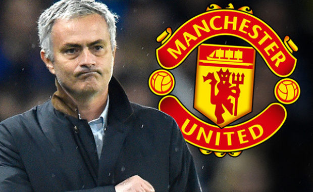 Manchester united close to sign this player