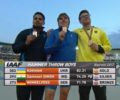 Damneet Singh creates History, win first ever medal for India in U-18 World Athletics Championship