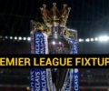 Pre-Season Fixtures of Manchester United , Chelsea , Manchester City and all other Premier League teams