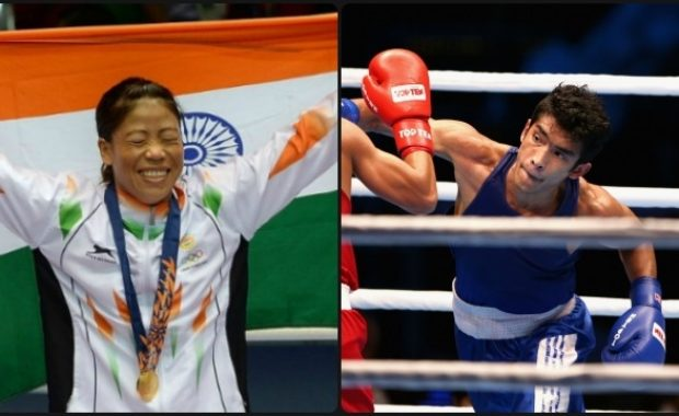 India to Host men's World Boxing Championship for the first time in History