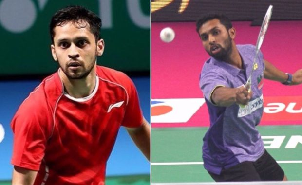 Seven men's singles players storms into next round, STAR Player knocked out