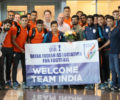 AFC U-23 CHAMPIONSHIP QUAL. : India Vs Syria Match Preview & Live Stream Link