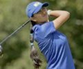 Aditi Ashok creates History, finish Historical First at LGPA tour