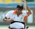 Amit kumar bags second medal for India at World Para Athletics Championships