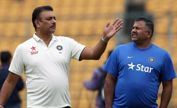 BHarat Arun to be India's bowling coach, Sanjay Bangar remains assistant coach
